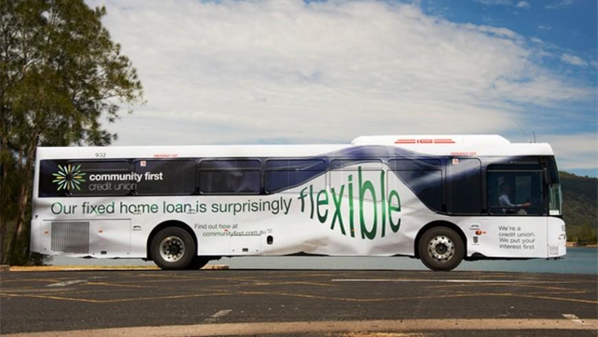 Anuncio para autobus_Flexible