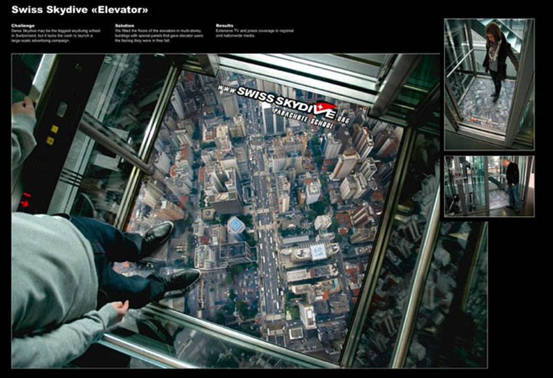 swiss ascensor