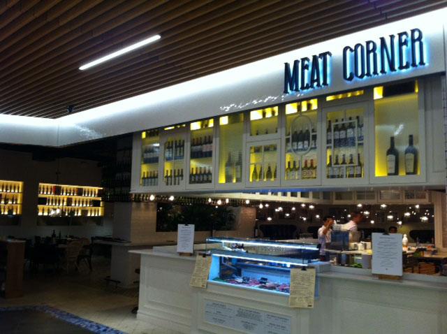 Meat Corner 3
