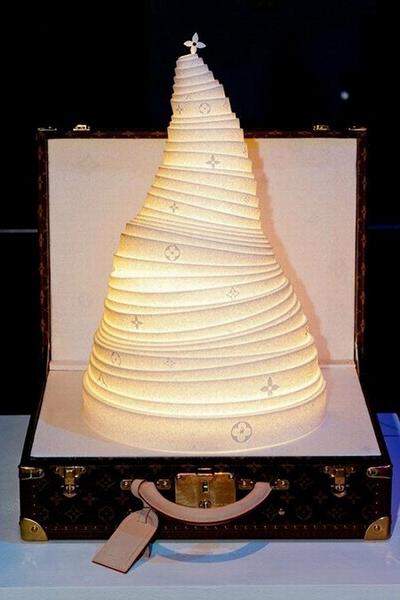arbol de Navidad de Louis Vuitton_10