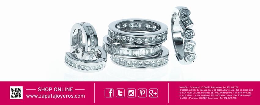 persiana anillos