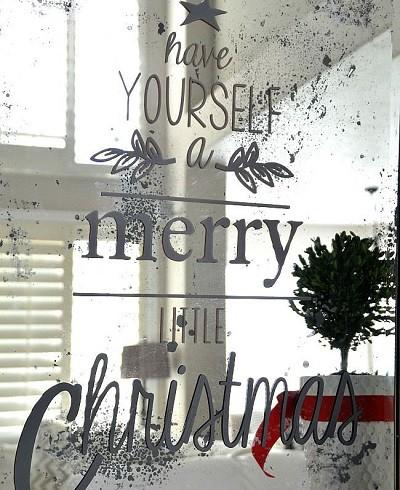 Rotulacion Navidad 1