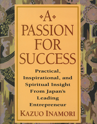 5 libros sobre empresa y creatividad-passion for Success