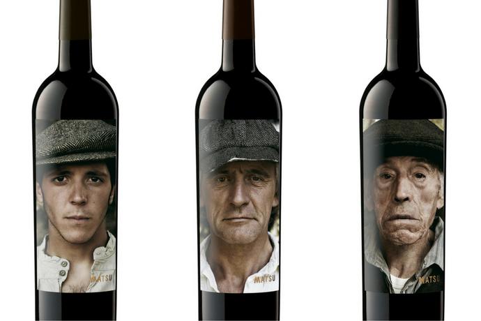 El vino muestra su cara más 'cool'_Grafiks