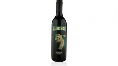 El vino muestra su cara más 'cool' en el etiquetaje_Grafiks