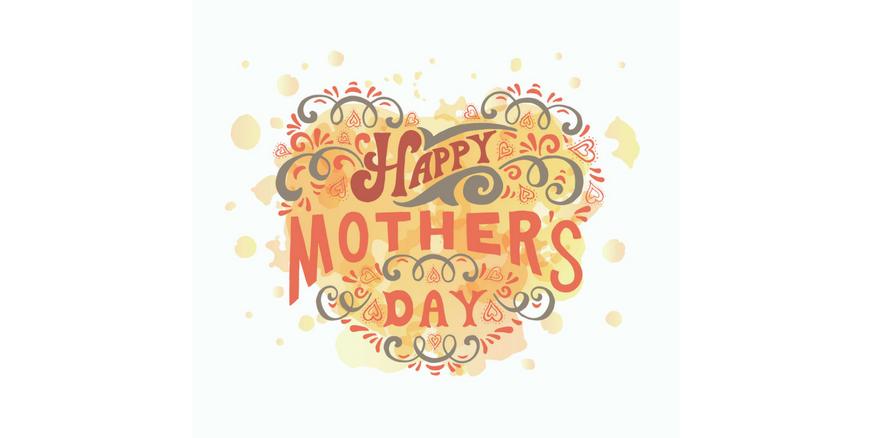 Ideas de rotulación con vinilos para el Día del Padre y de la Madre