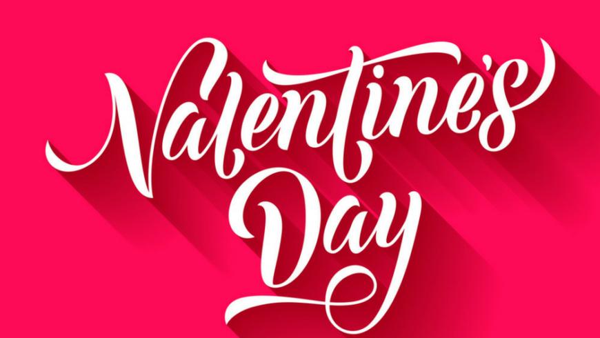 Rotulación para San Valentín: ¡enamora a tus clientes!