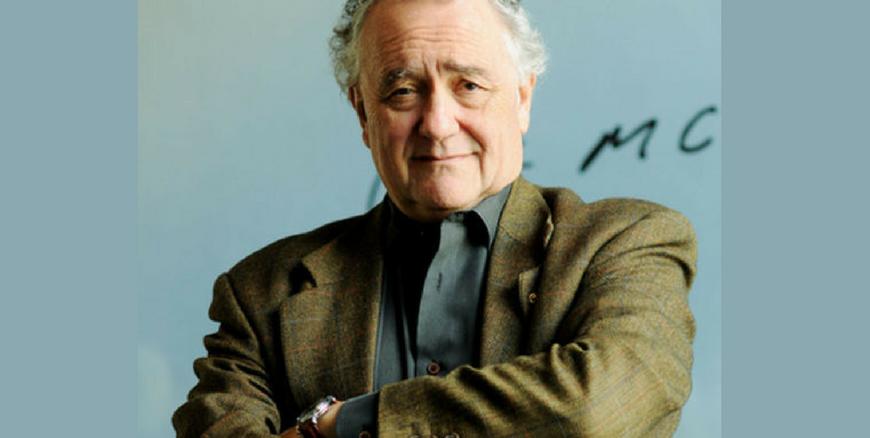 Jorge Wasenberg será el próximo invitado del Fórum de Cornellà Creació
