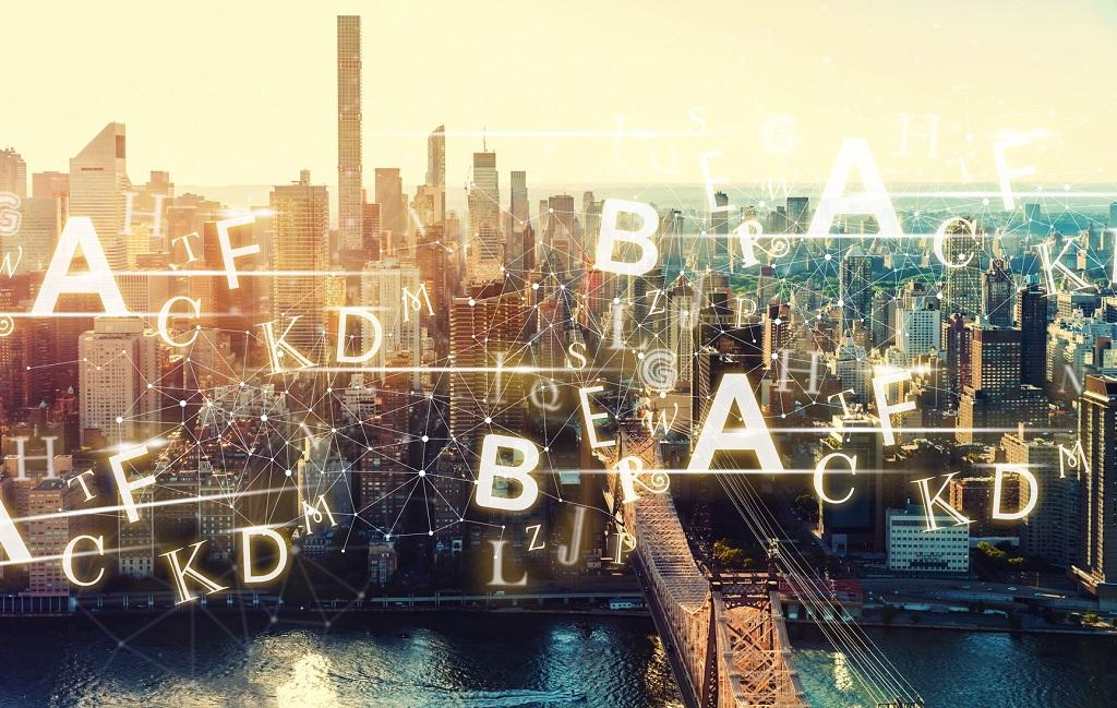 Elegir la tipografía ideal forma parte de la rutina de un buen diseñador gráfico